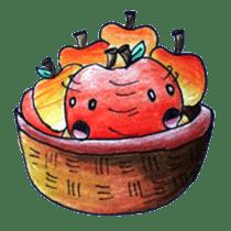 Fruity Family sticker #5748860
