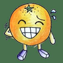 Fruity Family sticker #5748868