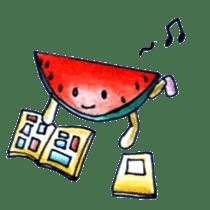 Fruity Family sticker #5748875