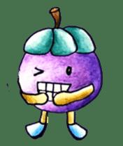 Fruity Family sticker #5748884