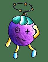 Fruity Family sticker #5748886
