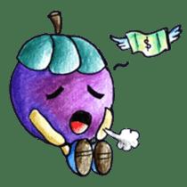 Fruity Family sticker #5748888