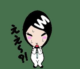 yagiakari sticker #5749537