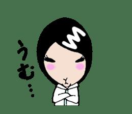 yagiakari sticker #5749555