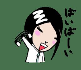 yagiakari sticker #5749557