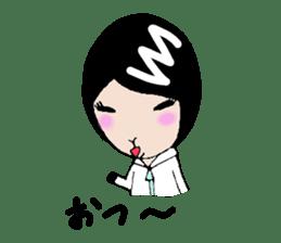 yagiakari sticker #5749565