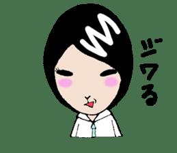 yagiakari sticker #5749570
