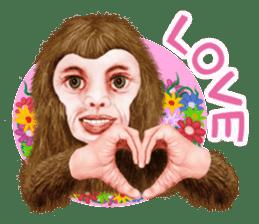 Lovermind sticker #5749854