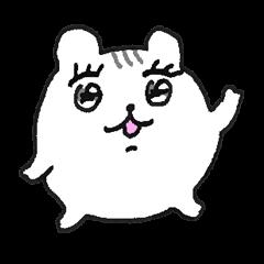 Hamukou-chan
