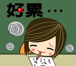 Karen sticker #5752975