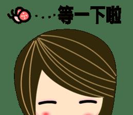 Karen sticker #5752996
