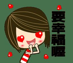 Karen sticker #5753003