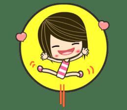 Karen sticker #5753011