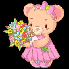 Cute Fashion Bears