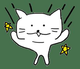whatever!! Meow Meow! sticker #5770005