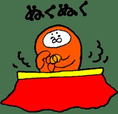 Wafu teisuto sticker #5772946