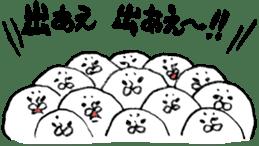 Wafu teisuto sticker #5772958