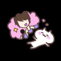 idol otaku chan