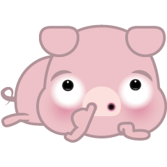Dohdoh, The Pig (Chinese)