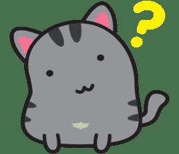 minicat sticker #5782497