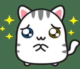 minicat sticker #5782504