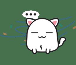 minicat sticker #5782507