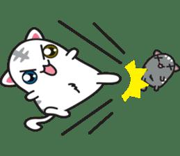 minicat sticker #5782511
