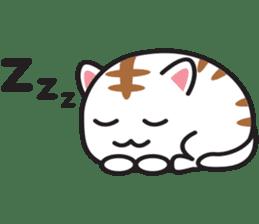 minicat sticker #5782521
