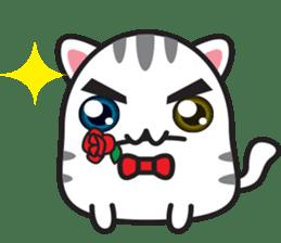 minicat sticker #5782523