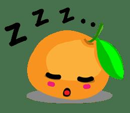 Fruity fun sticker #5790012