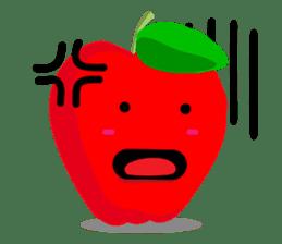 Fruity fun sticker #5790027