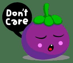 Fruity fun sticker #5790035