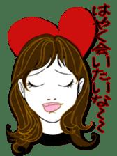women1 sticker #5794417