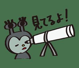 Baikinchan sticker #5795857