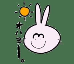 UZAKITOPANTA sticker #5797926