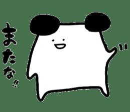 UZAKITOPANTA sticker #5797927