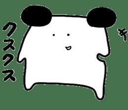 UZAKITOPANTA sticker #5797932