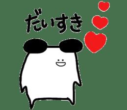 UZAKITOPANTA sticker #5797934