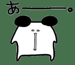 UZAKITOPANTA sticker #5797936