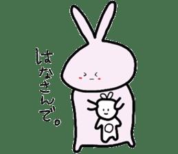 UZAKITOPANTA sticker #5797946