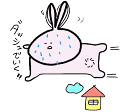 UZAKITOPANTA sticker #5797947