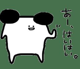 UZAKITOPANTA sticker #5797953