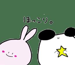 UZAKITOPANTA sticker #5797962