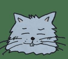 Kool Katz 1 sticker #5799054