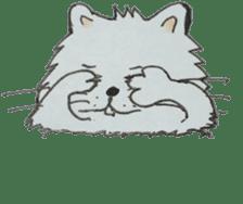 Kool Katz 1 sticker #5799062