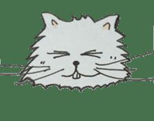 Kool Katz 1 sticker #5799063