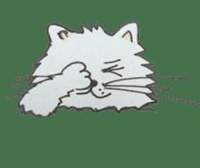 Kool Katz 1 sticker #5799064