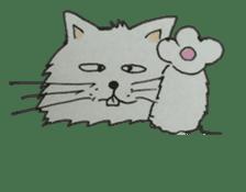 Kool Katz 1 sticker #5799067