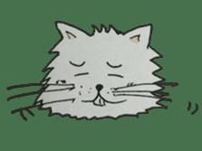 Kool Katz 1 sticker #5799069