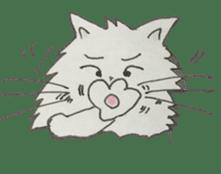 Kool Katz 1 sticker #5799075